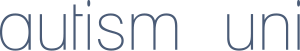 Autism&Uni logo